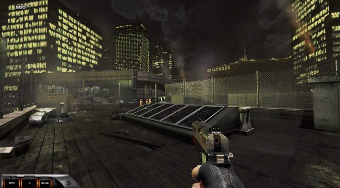 Serious Duke 3D, Duke Nukem 3D remake in Serious Sam 3, is complete and available for download