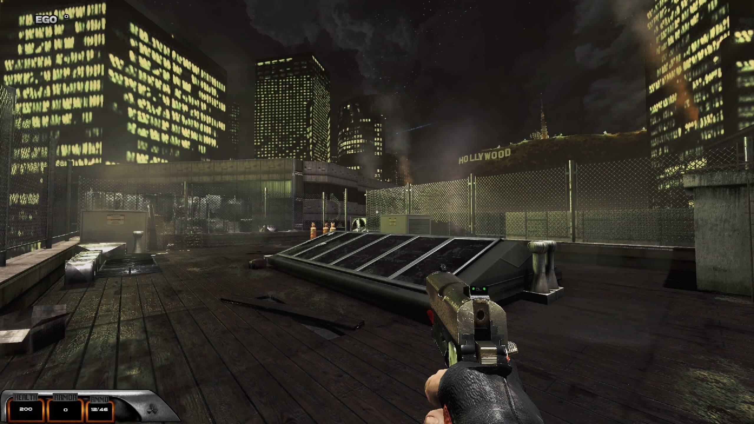 Serious Duke 3D, Duke Nukem 3D remake in Serious Sam 3, is complete
