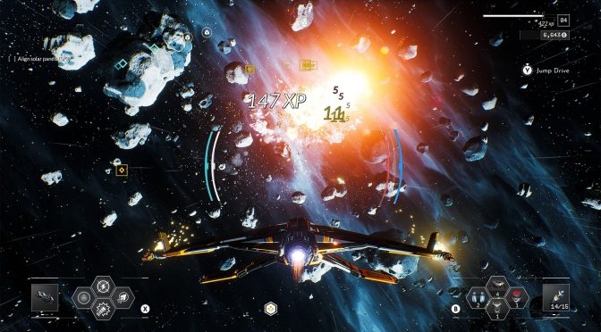 EVERSPACE 2 in-game screenshot