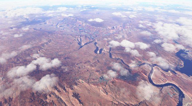 Six new breathtaking screenshots released for Microsoft Flight Simulator