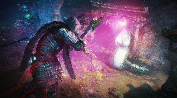 Nioh 2 – Tokyo Game Show 2019 Gameplay Trailer
