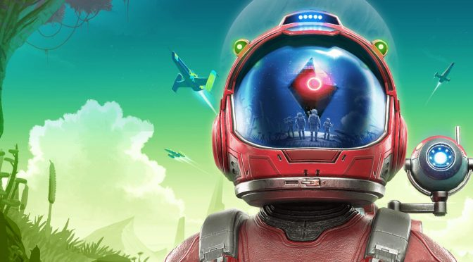 No Man's Sky will support cross-play between PC, Xbox One and PS4 tomorrow, June 11th