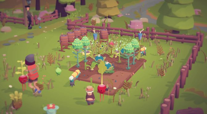 "Ooblets is the next Epic Games Store exclusive, ""Epic offered us a minimum guarantee on sales"""