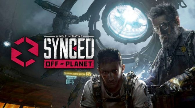 Here are 10 minutes of gameplay footage from Synced: Off Planet