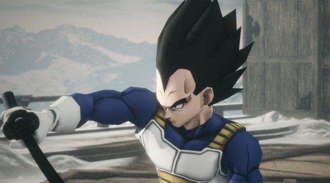 This Dragon Ball Z mod for Sekiro allows you to play as the prince of all Saiyans, Vegeta