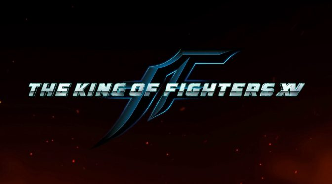 New Guilty Gear and The King of Fighters XV have been officially announced