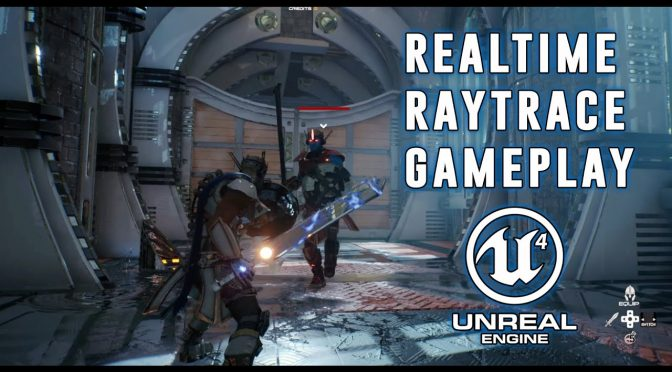 Unreal Engine 4 Archives - DSOGaming