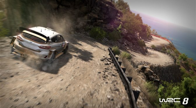 WRC 8, Bee Simulator and Paranoia: Happiness is Mandatory will be timed-exclusive on Epic Games Store