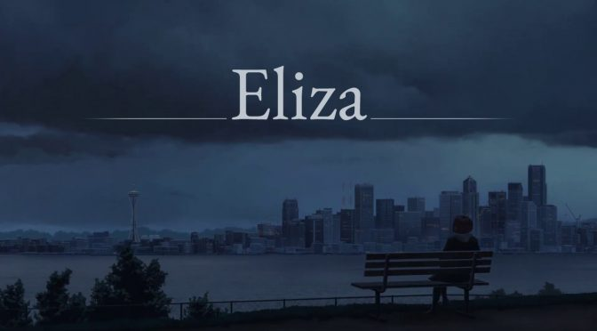 Zachtronics' upcoming game is called Eliza