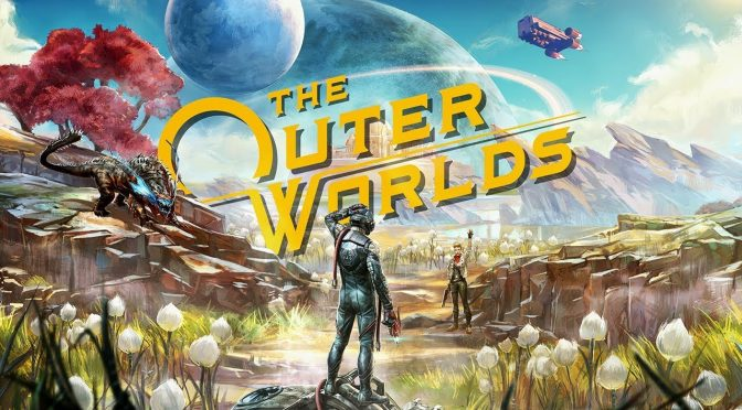 The Outer Worlds Update 1.2 available for download, brings lots of fixes, full patch notes