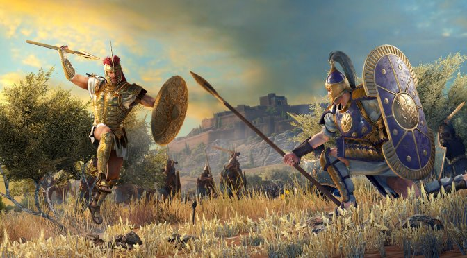 A Total War Saga TROY header screenshot 2