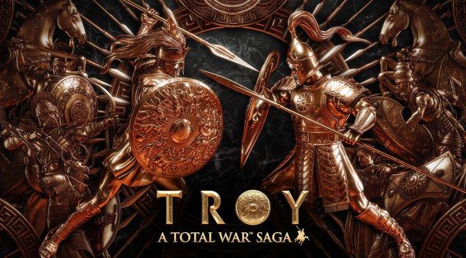 A Total War Saga: TROY PC Performance Analysis