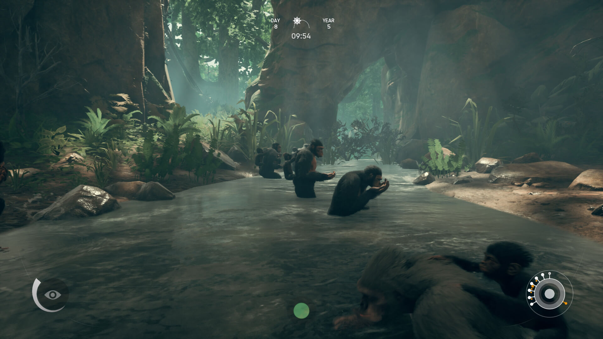 Ancestors: The Humankind Odyssey - Review - DSOGaming