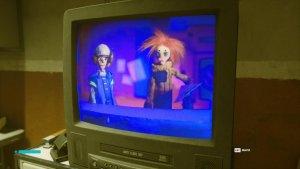 Creepy Puppet show Control