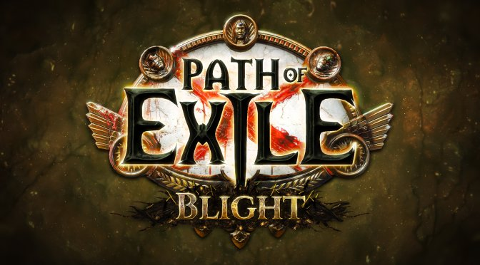 Path of Exile: Blight free expansion releases today on the PC