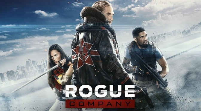 Rogue Company feature