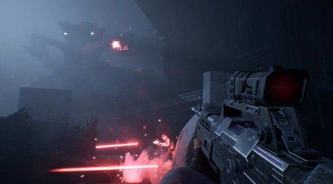 Here are 11 minutes of gameplay footage from Terminator: Resistance
