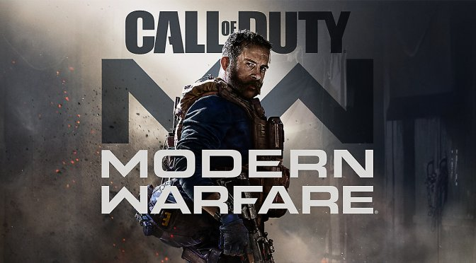 Call of Duty: Modern Warfare November 22nd Update released, improves stability, fixes bugs, full patch notes