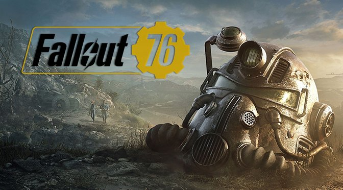 Fallout 76 new header