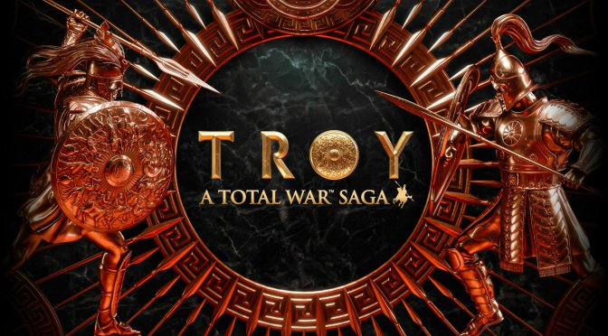 Total War Saga: Troy's lead game designer talks about agents, faction leaders, combat and more