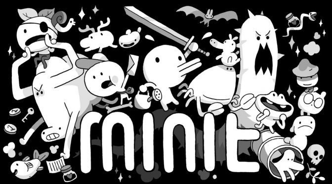 Minit is available for free on Epic Games Store, Surviving Mars will be next week's free game