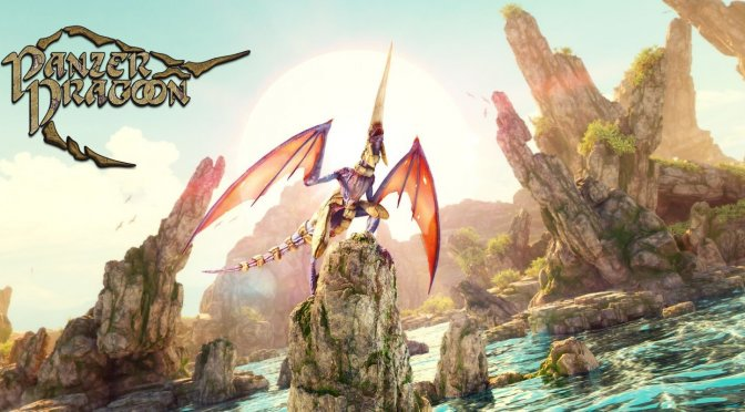 Panzer Dragoon Remake feature