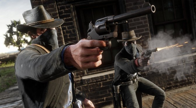 Red Dead Redemption 2 appears to run faster in Linux on AMD GPUs