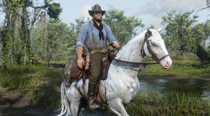 This Red Dead Redemption 2 mod adds more bounty missions to the game