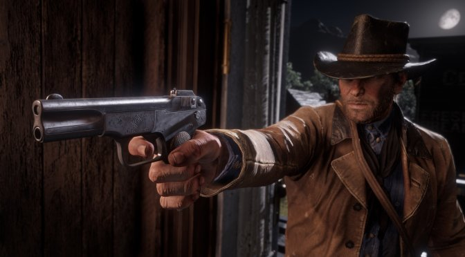 RDR 2 saw a substantial boost after launching on Steam, GTA 5 had its best month since December 2017