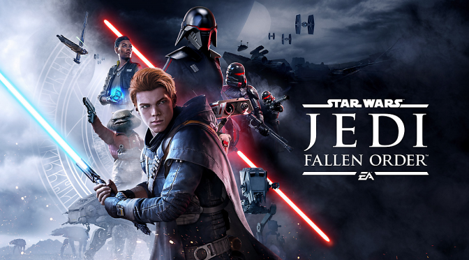 """If we had a little bit more time, it would've been better"" Respawn's CEO on Star Wars Jedi: Fallen Order"