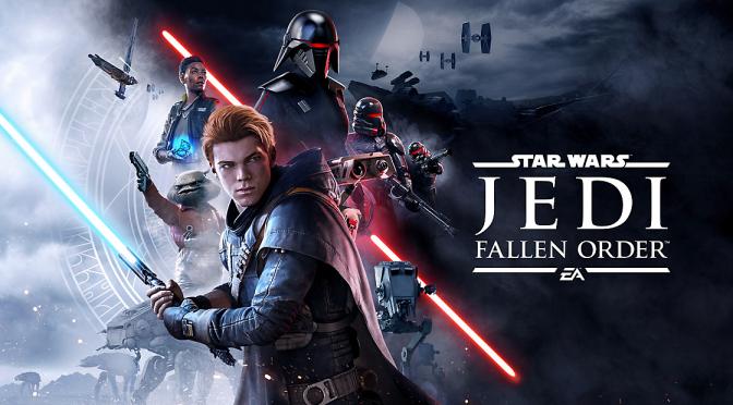 Star Wars Jedi: Fallen Order has more than 10 million unique players
