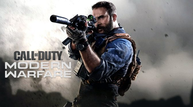 Call of Duty: Modern Warfare November 19th update released, full patch notes revealed