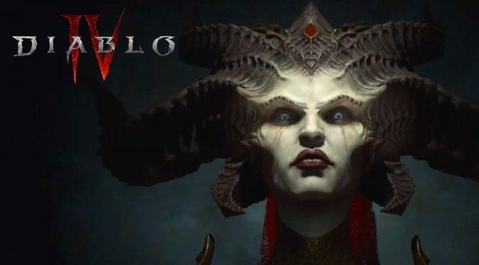 Directors of Diablo IV are talking about a darker open-world Diablo