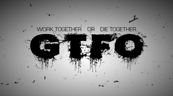 GTFO is coming to Steam Early Access on December 9th