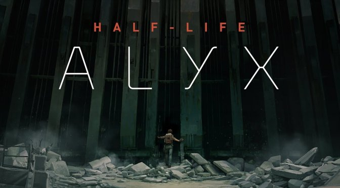 Half-Life: Alyx has been officially announced, first details, screenshots and gameplay trailer