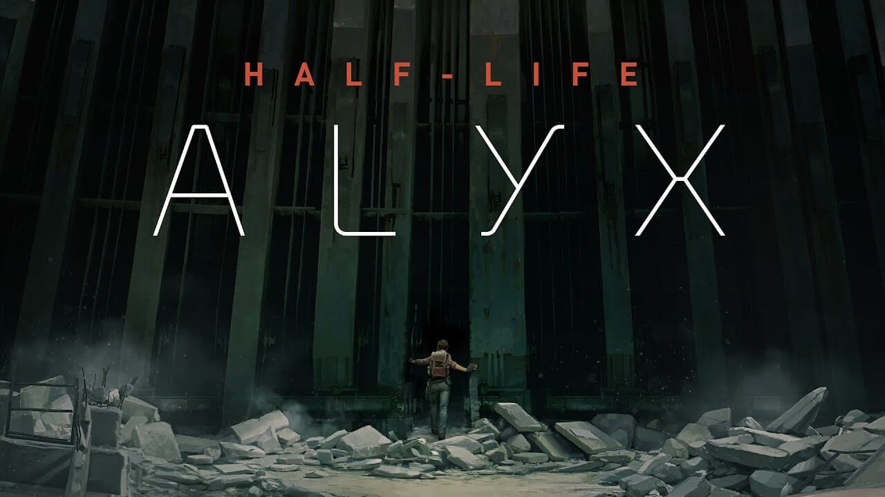 Half-Life: Alyx has been officially announced, first ...