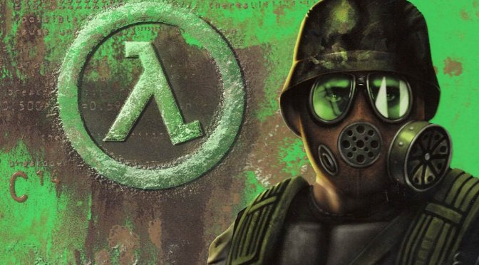New screenshots released for the Source Engine fan remake of Half-Life: Opposing Force