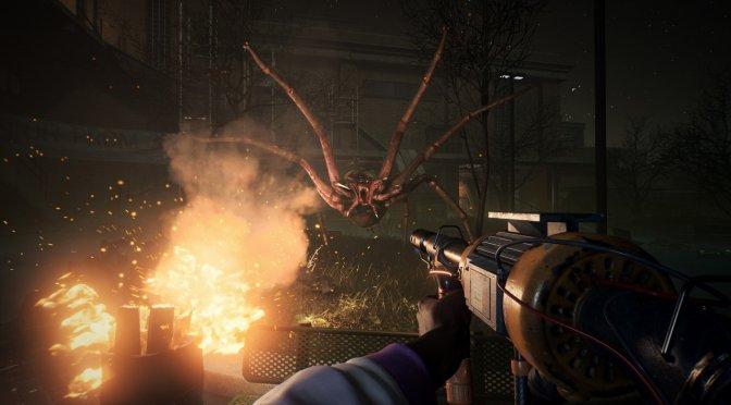 Multiplayer horror game Last Year: Afterdark gets a gameplay trailer