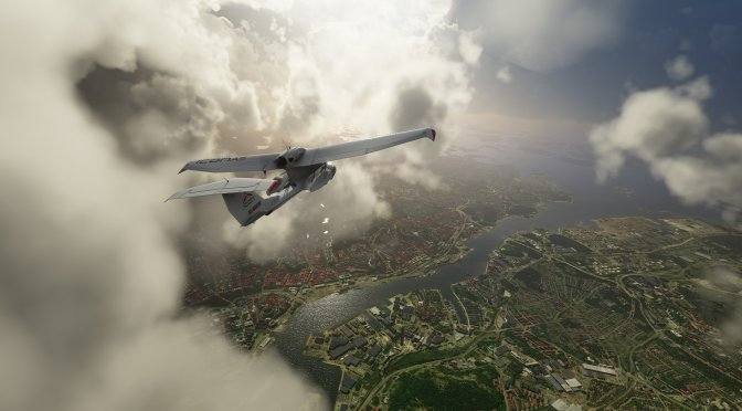 Microsoft Flight Simulator Closed Beta has been launched