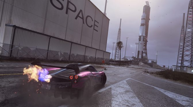 Need for Speed Heat March Update now available, adds Black Market Delivery, brings QoL improvements