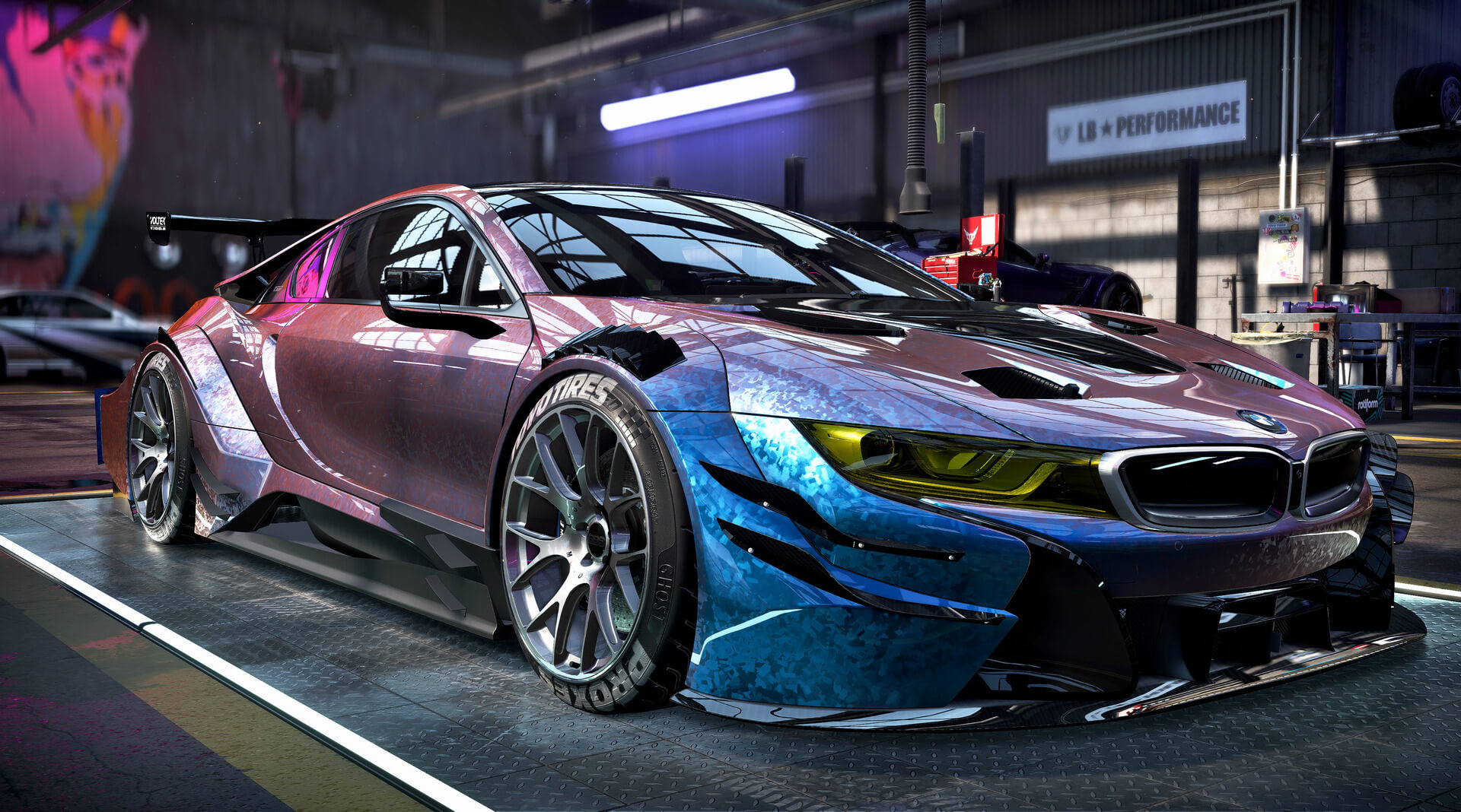 Need For Speed Heat Pc Performance Analysis