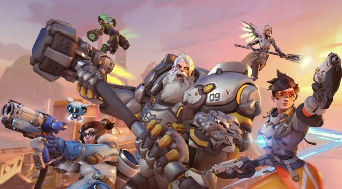 Blizzard officially announces Overwatch 2; first details, cinematic and gameplay trailers