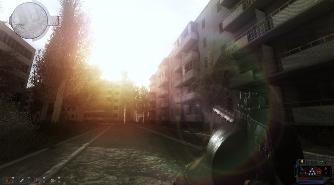 This 4.5GB mod for S.T.A.L.K.E.R.: Call of Pripyat adds Ultra HD Textures, enhanced weather and more