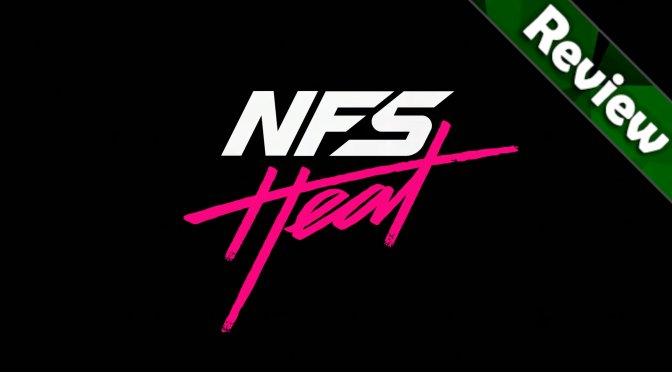 Need For Speed Heat PC Review