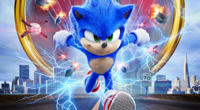 Sonic the Hedgehog Movie is a success, surpasses $200 million worldwide