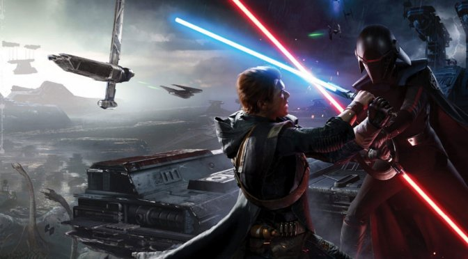 Star Wars Jedi: Fallen Order May 13th Update released, address a few minor bugs, full patch notes