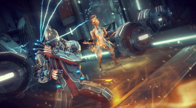 Warframe The Old Blood Update is now available on the PC, brings major upgrades to melee combat