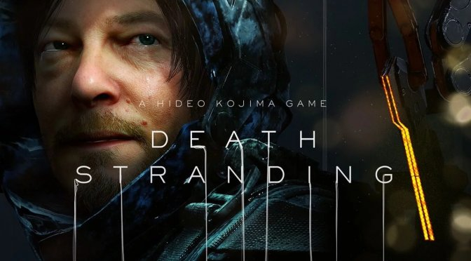 Death Stranding's PC photo mode showcased via a new trailer