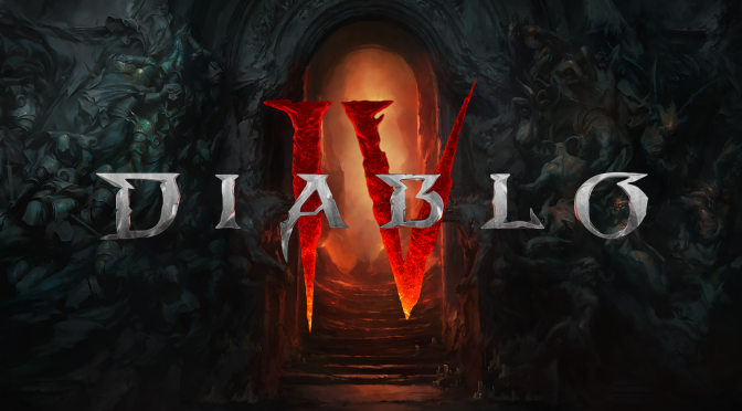 Diablo 4 will be using a new engine, will allow the camera to zoom out, will have better animations