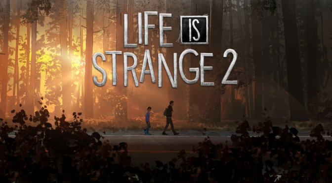 Life is Strange 2 gets a complete season trailer